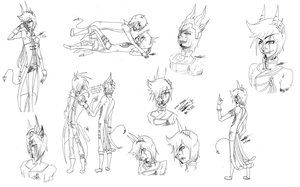 +Sketch Dump o2+ by LeSheketai