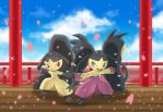 Sisters by Winick-Lim