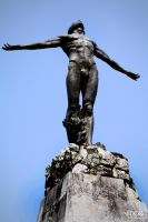 Oblation at UPLB by vhive