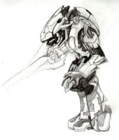Elite Halo by smilie5768
