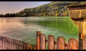 Tegernsee by sylaan