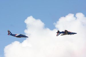 Patrouille de France by james147741