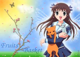 Fruits-basket-lovely-girl by animelover4242456