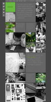 Ikebana WordPress Theme by wpthemes