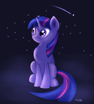 Artist Training Grounds - Staring into Space by SlackerTheHacker