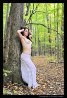 nude in forest 4 by whipmaster2007