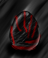 Mysterious egg CLOSED by Zuiron