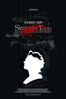 Sweeney Todd -thin ver by Zivrezcara