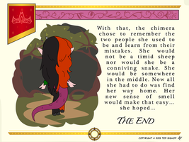 Another Princess Story - The Middle Path by Dragon-FangX
