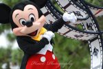 Smile Mickey 001 by CaitrinXlXAnneliese