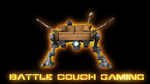 Battle Couch Gaming by FJ4