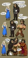 Someone need a Drogo? by StressedJenny