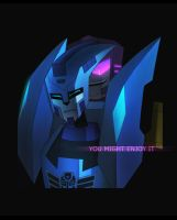 Blurr, Baby by ANDREAc