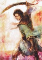 Sima Zhao by mollymous