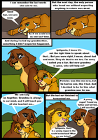 To be a king's mother page 11 by Gemini30