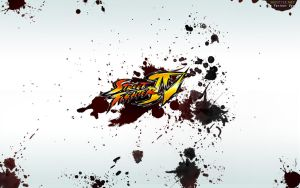 Street Fighter IV by F-1