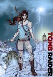 TombRaiderRebootentry by CrimsonArtz