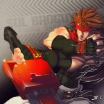 SOL BADGUY by JORGESUKE