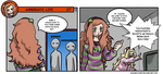 Gamergate life #1 by KukuruyoArt