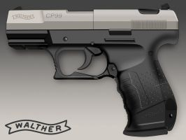 Walther CP99 by AW7