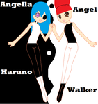 Ying Yang Angels by Vocaloid3478
