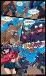 The Pirate Madeline: Ch1 Page 2 It's the Random! by Randommode