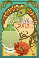 Exotique by at0mica