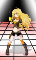 RWBY Yang (2) by Final-Boss-Emiko