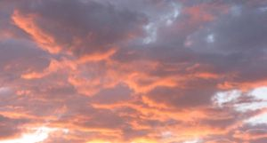 Sunset over Chandler by Emmalyn