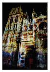 Cathedrale de Rouen 1 by lawra