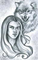 Twilight- Jacob Black by BlackAngel-Diana