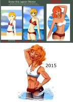 2015 Before and After Meme by JJJorgie