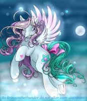 Aurora Mist by TurtieDroppings