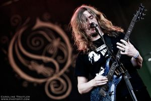 Opeth at Hellfest II by CaroFiresoul