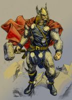 Thor finish by richy28