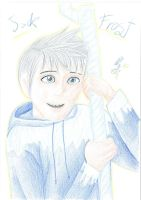 Jack Frost - movie by ItalyFrance99