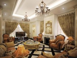 classic living by kasrawy