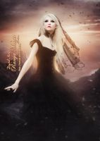 Be The Light by RoOnyM
