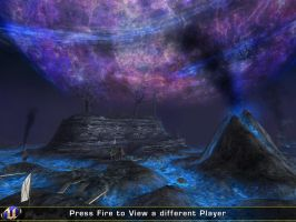 The Alien World of Limbo by Storm-X
