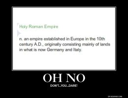 Holy Roman Empire? by Shake666Productions