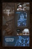 The Revival, Chapter VII, Page 20 by MurderousAutomaton