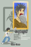 Gamer ID by CupHa1ful