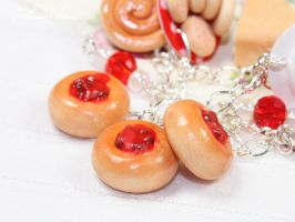 Homemade pastries by OrionaJewelry