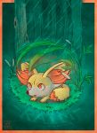 Rain Memories -Chapter One- by VIND7