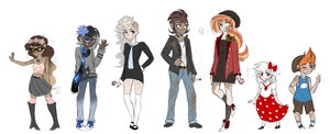 i can't draw people by candysprites