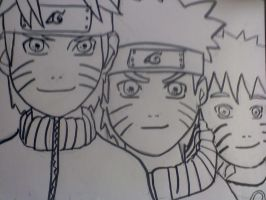 rise to a great hero naruto by zenzen1997