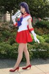 PGSM Sailor Mars Cosplay by SailorSamara