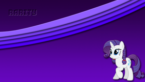 Rarity wallpaper 16 by JamesG2498