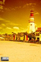 Light House Subic 2 by Delinquente