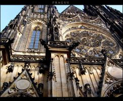 prague by JoannaGebka